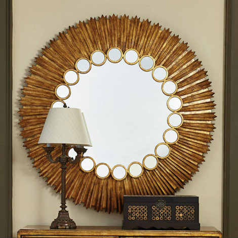 Зеркало настенное Key Largo