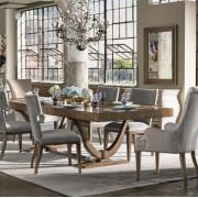 Стол обеденный раскладывающийся Woodrum