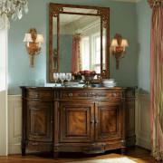 Зеркало настенное Vanderbilt