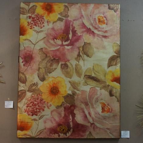 """Картина-принт """"Розы"""""""