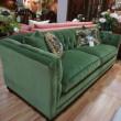 Тканевый диван-кровать Stevens