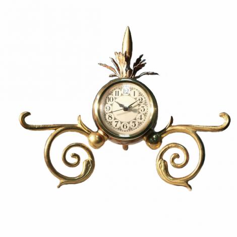Часы декоративные настольные Clio