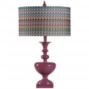 Лампа настольная Zig Zag