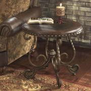 Столик приставной  Rafferty End Table