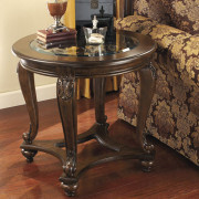 Столик приставной  Norcastle End Table