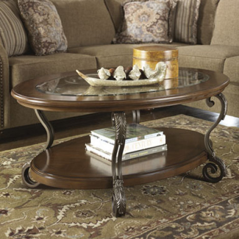 Стол журнальный  Nestor Coffee Table