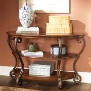 Столик консольный Nestor sofa/console table