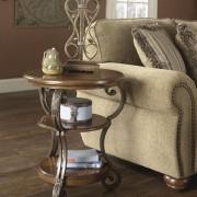 Столик приставной  Nestor Chairside End Table
