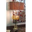 Лампа настольная Corona