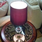 Лампа настольная L11087