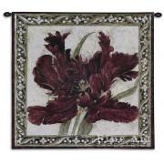 Гобелен настенный  Fire Red Tulip